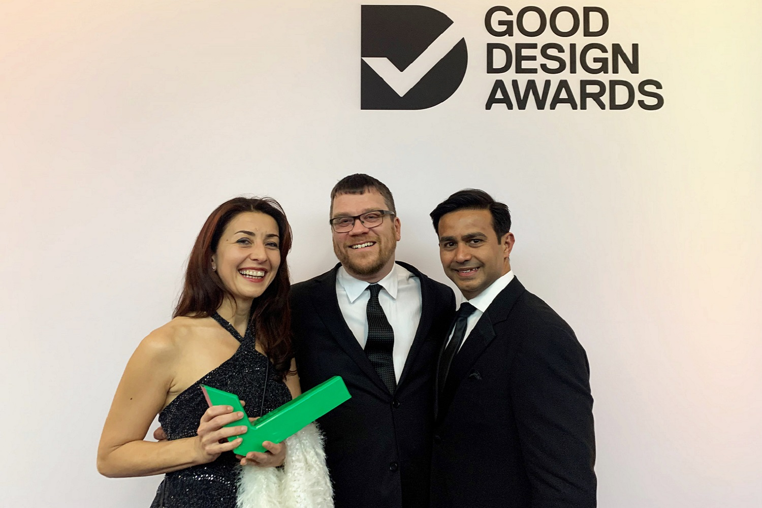 YOUCHAMP RECOGNISED BY GOOD DESIGN AUSTRALIA