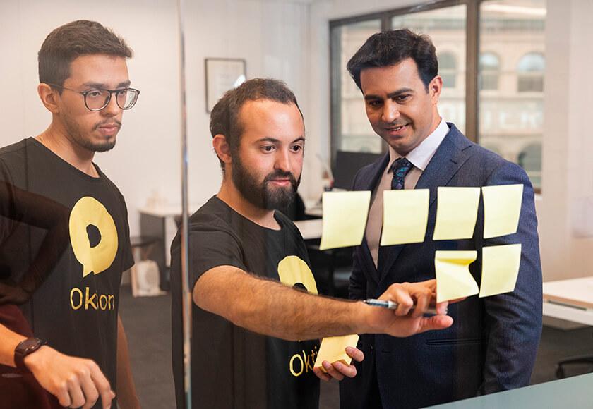 Amjad-Khanche-Technology-Business-Award-Winner