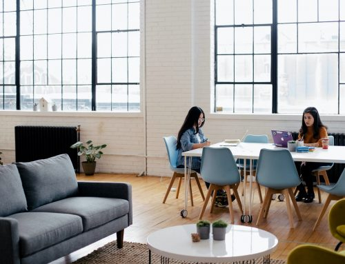 IMPORTANCE OF OFFICE ENVIRONMENT